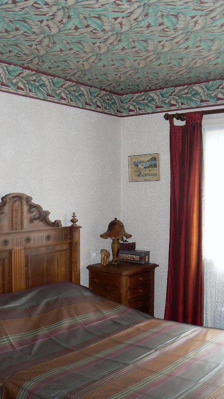 chambre turquoise chocolat quasiment fini p 10 page 2. Black Bedroom Furniture Sets. Home Design Ideas