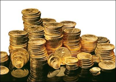 Coins Around The World