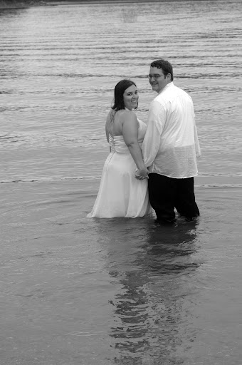Trash the Dress photo 3