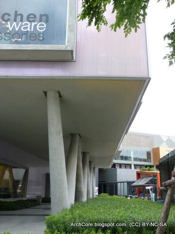 Cdc Cake Decoration Center : ArchCore: Crystal Design Center (CDC), Bangkok