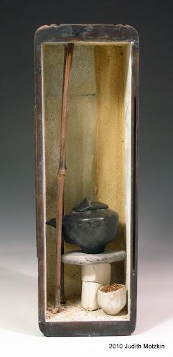 Judith Motzkin - Place for Tea