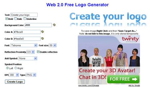 Herramientas para crear un Logo gratis 4