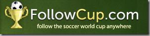 FollowCup.com Logo