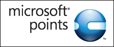 Microsoft Points Logo