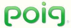 Poig.com logo