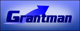 Grantman logo