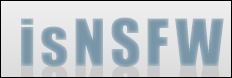 isNSFW logo