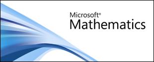 Microsoft Mathematics 4.0 logo