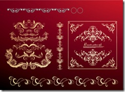 ornaments_vector
