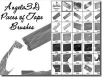 pieces-brushes