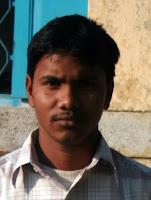 Goutam Tikkader