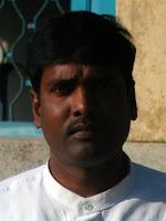 Soumendu Nandi