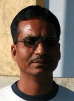Nirnimesh Mandal (warden)