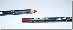 NYX LAPIS LABIAL - NYX LONG LIP PENCIL - LPL04 CAPPUCCINO