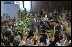 Apóstol de Jesucristo Dr. Samuel Joaquín Flores 12-Diciembre
