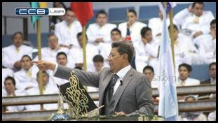 Apóstol de Jesucristo Dr. Samuel Joaquín Flores 12-Diciembre 2