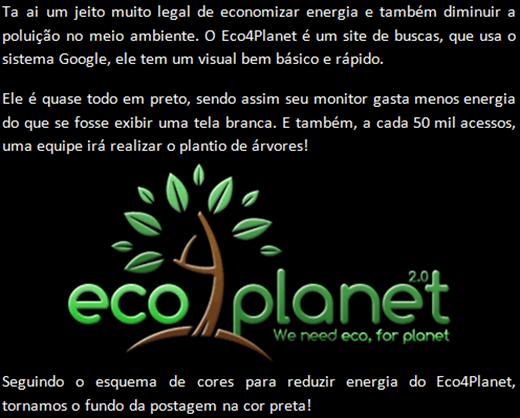 eco4planet