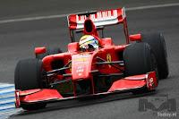 Formule 1 Rijders