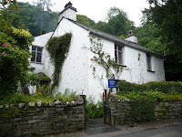 Dove Cottage (Grasmere, United Kingdom) Photo