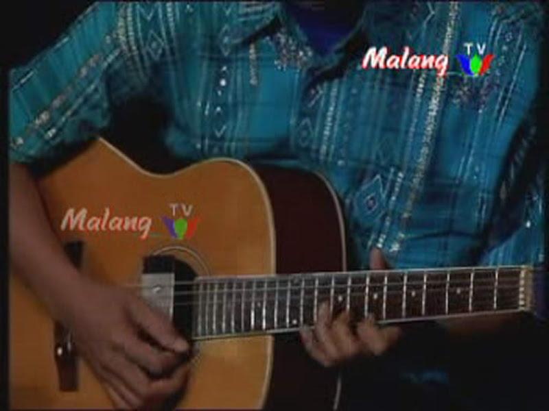 Gitar Melodi