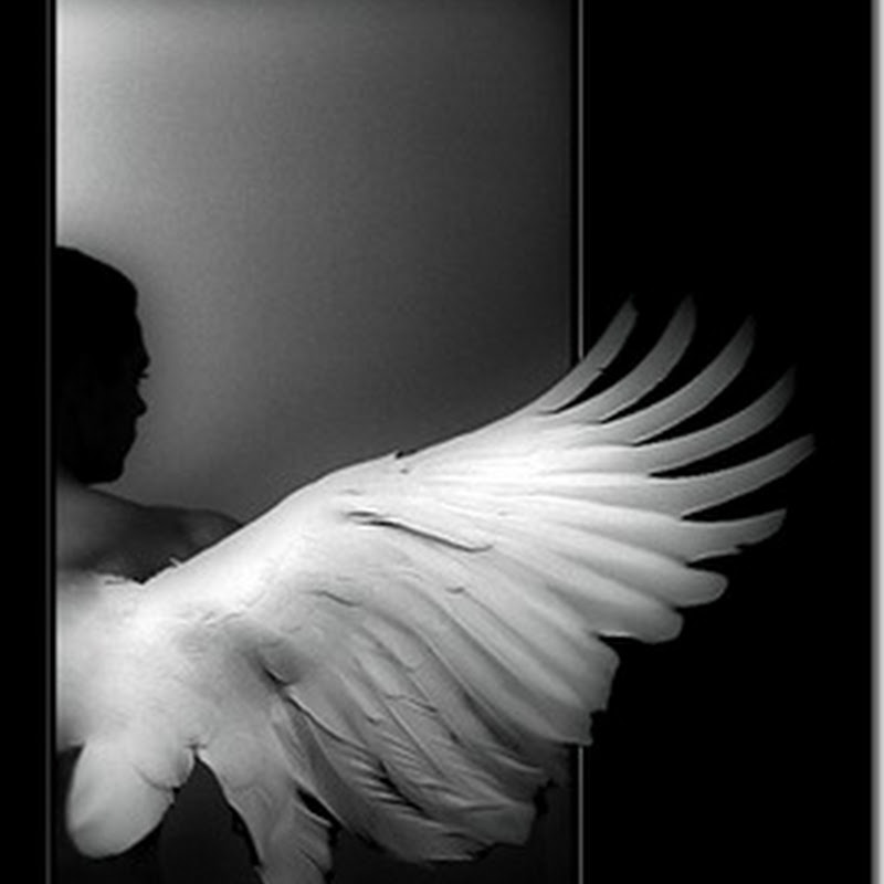 ანგელოზები ჩვენს შორის არიან?