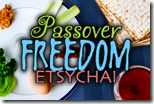 Passover with EtsyChai