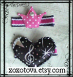 XOXOTOVA.ETSY.COM