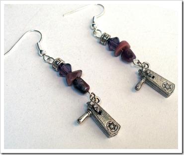earrings by lindab142.etsy.com