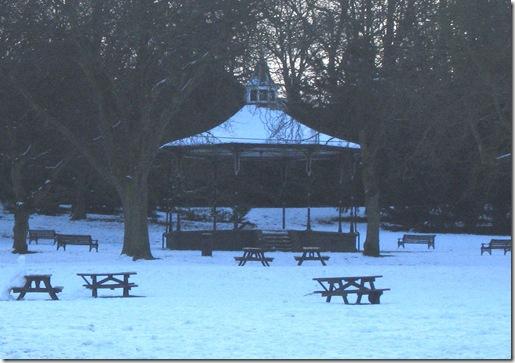 Canon Hill Park St