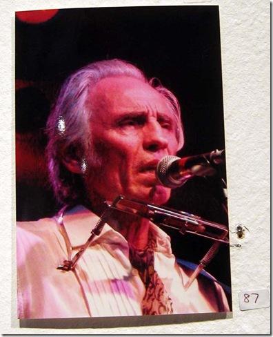 Birmingham Music Legend Steve Gibbons