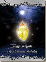 Cover engelsstaub - ignis fatuus