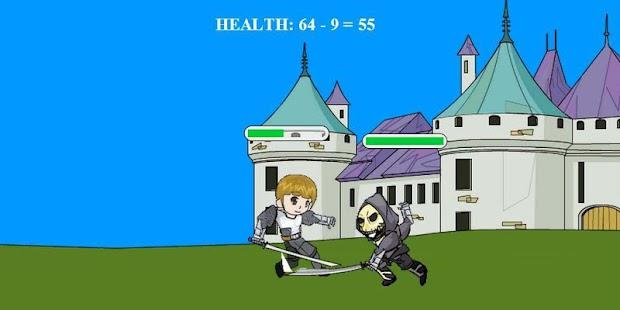 Castle-Knight 9