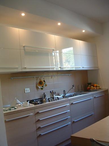Forum angolo della cucina come farlo - Controsoffitti in cucina ...