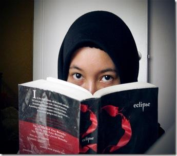 Im a reading pro