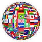 idiomas blog widget tradução
