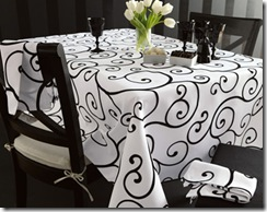 linge-table