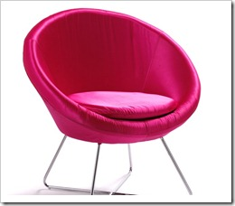 fauteuil-design-girly
