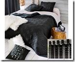 Becquet linge de lit