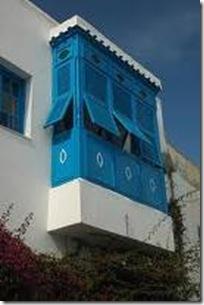 déco à la tunisienne