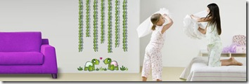 Stickers-sticker-univers-tortue-fille-garcon-deco-chambre-enfant-953