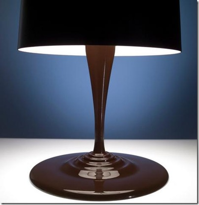 Lampe Chocolite