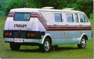 Gurgel Cruiser (1)