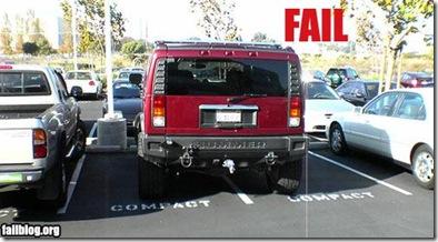 compact fail