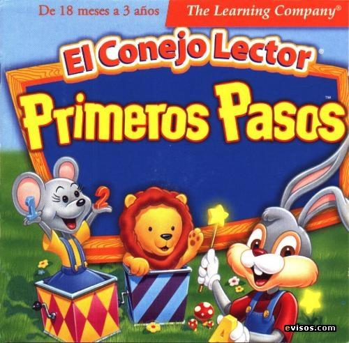 El Conejo Lector Para Ni  Os  Aprender Y Jugar   Espa  Ol   UP