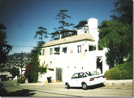 Crispin Guest House