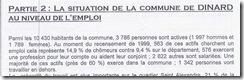 chômage 1999