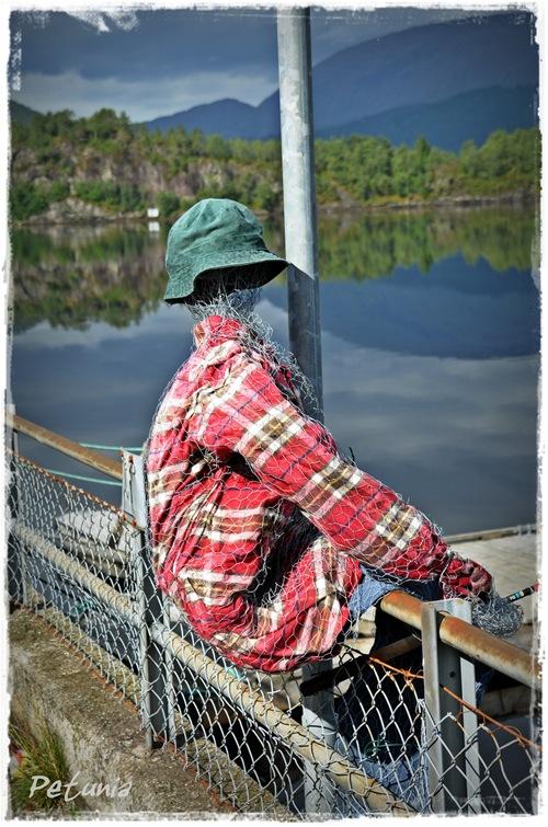 Skitt fiske 2