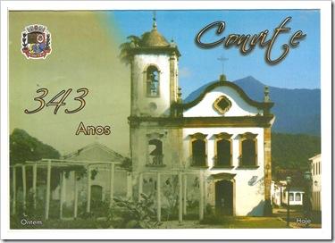 CONVITE Igreja