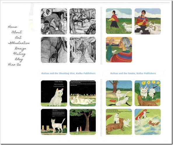 19 March - ChildrenBookPage