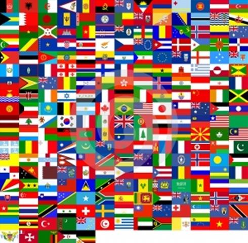 bandeiras-do-mundo-240-bandeiras--thumb541435